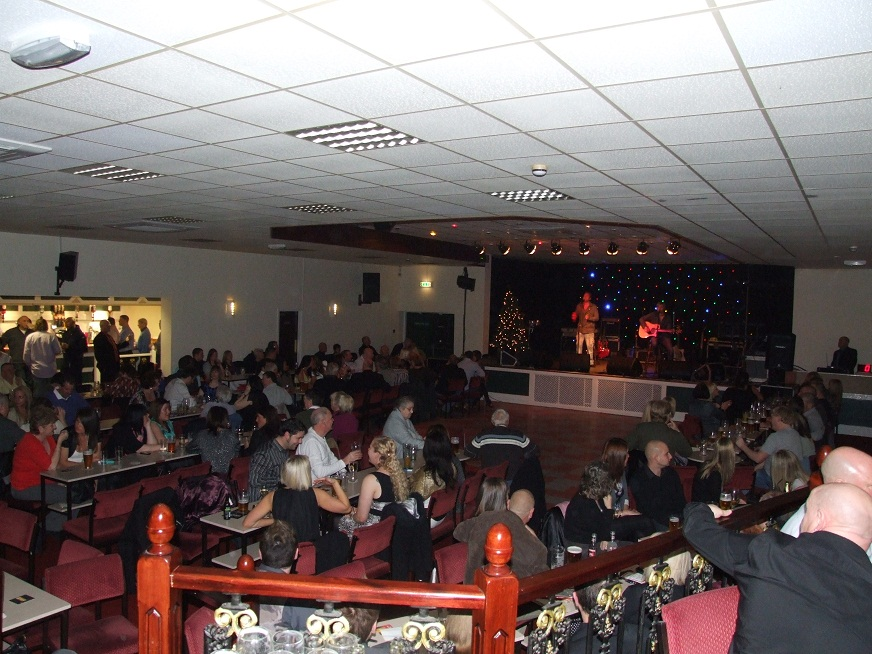 function room thornaby