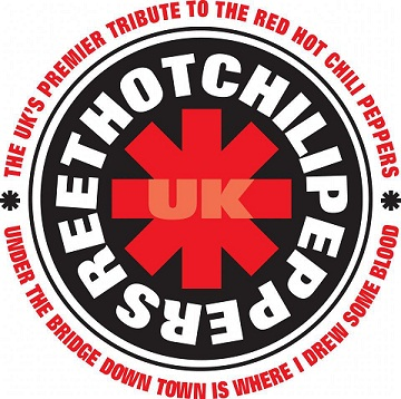 Friday 21st June – The Reet Hot Chili Peppers