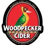 Woodpecker Premium Logo