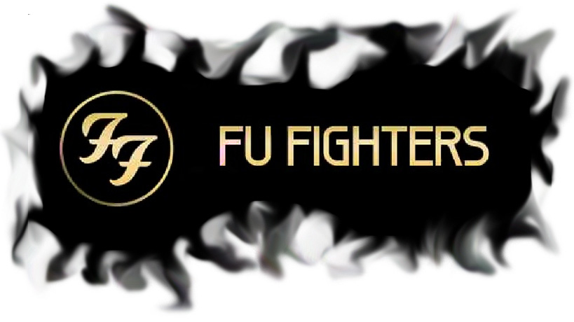Friday 7th June – The Fu Fighters