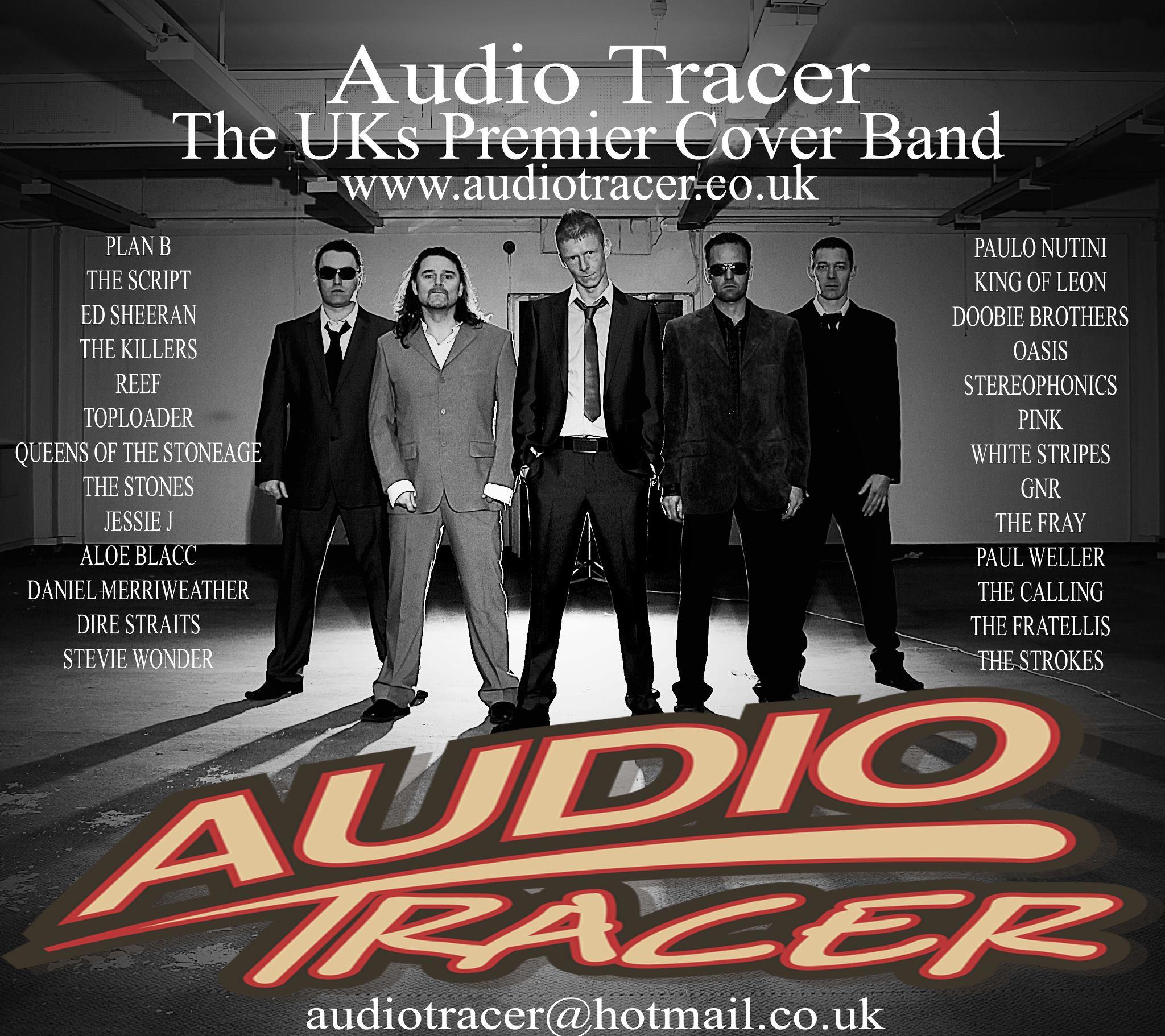 audiotracer